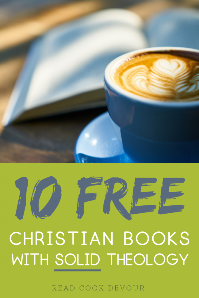 10 Free Christian Book With Solid Theology | Charles Spurgeon | John Piper | Ole Hallesby | A.W. Tozer | A.W. Pink | Kindle Reading
