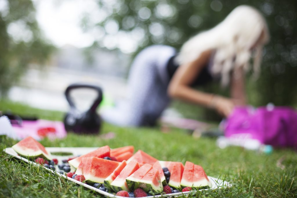 Planning the Perfect Picnic | Healthy Eating Picnic
