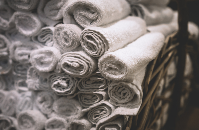 Paperless Towels | Clean More. Waste Less.