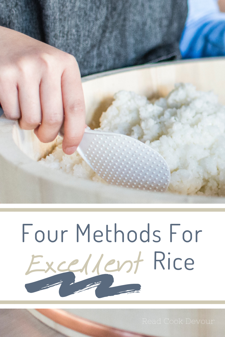 Four Methods for Excellent Rice | Pilaf | Yellow Rice | Mexican Rice | Brown Rice | Perfect Rice