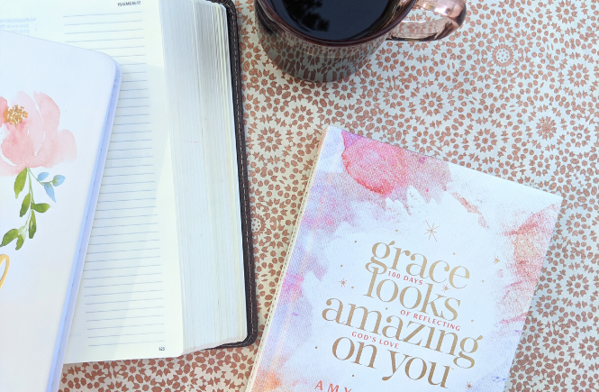 Equipping Mothers For Every Good Work | #gracelooksamazingonyou